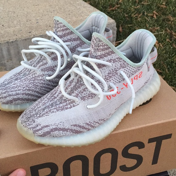 Yeezy Shoes | Yeezy Boost 35 V2 Blue